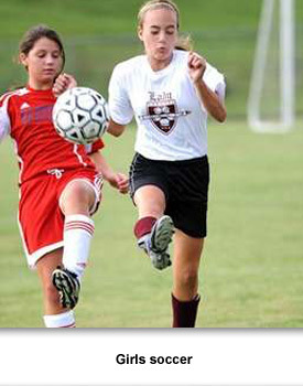 Info Leisure 01 Girls Soccer