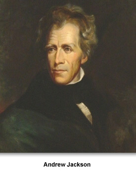 biography of andrew jackson Andrew jackson, seventh president of the united states, was the dominant actor in american politics between thomas jefferson and abraham lincoln.