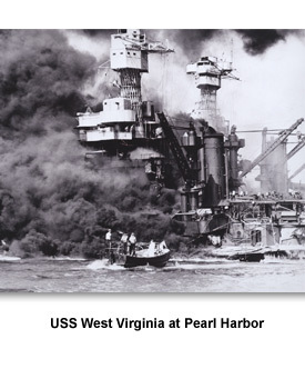 WWII Homepage 01 West Virginia