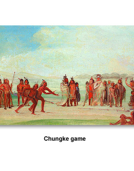 The Game of Chungke 02