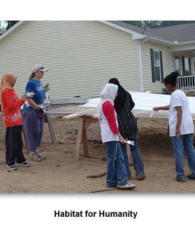 Giving 02 Habitat for Humanity