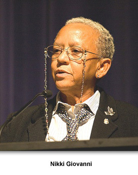 Info Arts/Music 02 Nikki Giovanni
