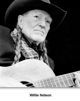 Country Music 02 Willie Nelson