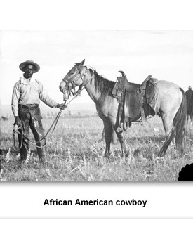 Confronting Racial 03 AA Cowboy