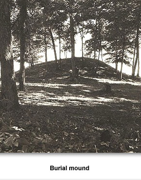 How Did They Live 03 Burial MOund