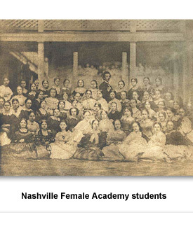 Jackson Going to School 03 Nashville Female Acad
