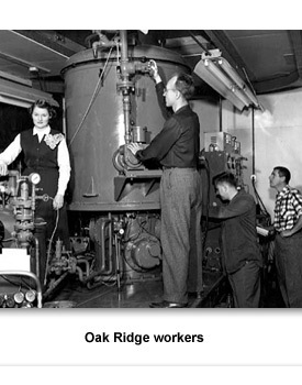 CRCW Industry 03 Oak Ridge