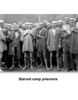 WWII How TN Changed 05 Starved camp prisoners