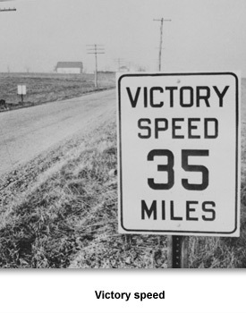 WWII Homefront 03 Victory Speed