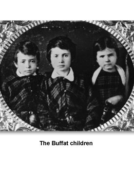 TN People 04 The Buffat children
