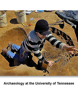 Who are Archaeologists 03 UT