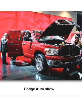 Globalization 04 Dodge Auto Show