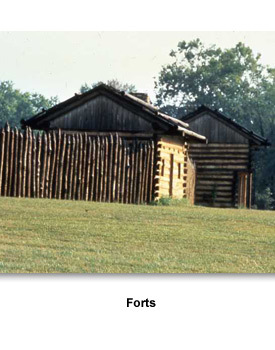 Early Efforts 04 forts