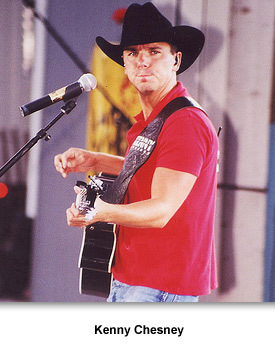 Country Music 04 Kenny Chesney