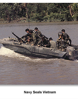 CW Vietnam 09 Navy Seals