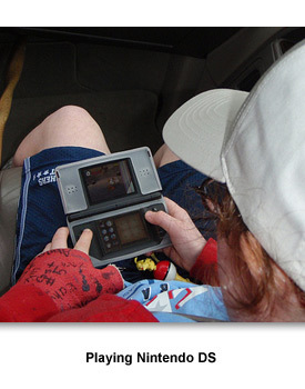 Technology 04 Nintendo DS