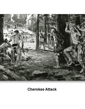 State of Franklin 05 Cherokee Attack