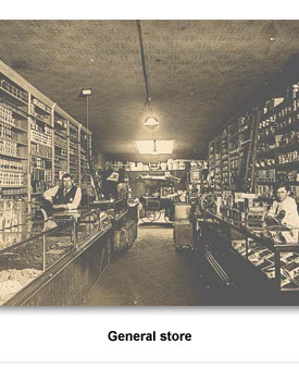 Confront New Shopping 05 General Store