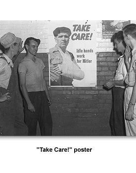 WWII War Industry 05 Take Care