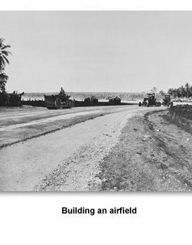 WWII Joining Up 07 Airfield