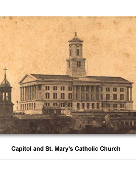 Jackson Capitol 06 Capitol and St. Mary's