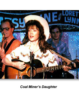 Popular Culture 06 Coal Miner's Daughter
