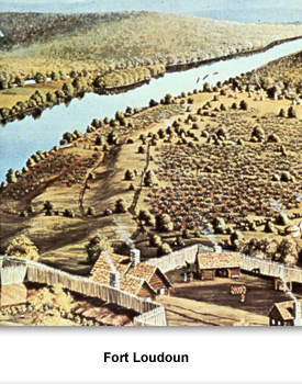 Becoming a State 06 Fort Loudoun