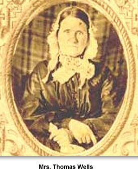 Jackson Women's Lives 06 Mrs Thomas Wels