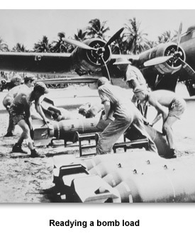 WWII Homepage 07 Readying Bombs
