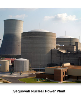 Industry 06 Sequoyah Nuclear Power Plant
