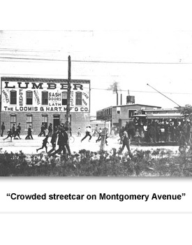 Confronting Jim Crow 06 Montgomery Streetcar