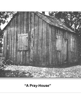 Jackson Religion 07 Pray House