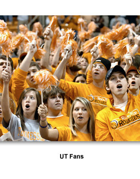 Leisure Sports 08 UT Fans