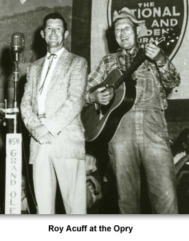 XXX Country Music 09 Roy Acuff