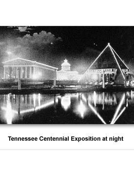 Confront TN Cen 10 TN Cen Expo at Night