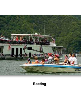 Info Leisure 11 Boating