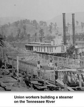 Nashville history 1786 to 1860 essay