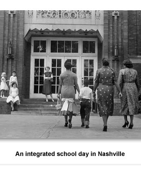 CWCR School Desegregation 02 Integrated Day