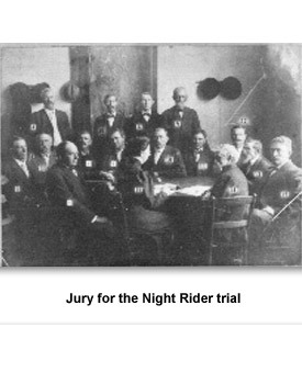 Confront Night Riders 02 Trial