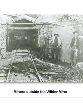 Workers Rights 02 Miners Wilder