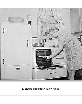 Lasting Changes 03 Electric Kitchen