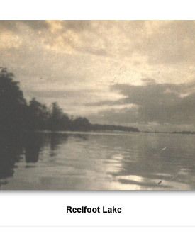 Confront Night Riders 05 Reel Foot Lake