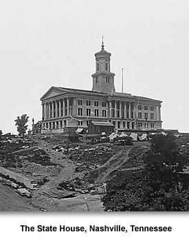 Reconstruction Statehouse